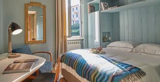 Hotel Blu di Te - Santa Margherita Ligure - Κρεβατοκάμαρα