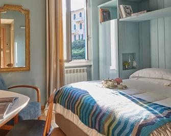 Hotel Blu di Te - Santa Margherita Ligure - Bedroom