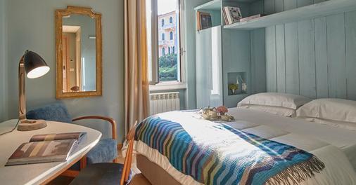 Hotel Blu di Te - Santa Margherita Ligure - Makuuhuone