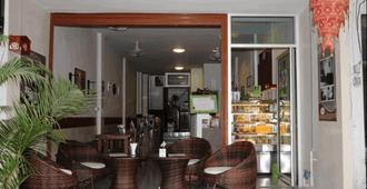 Nilsen Bed & Breakfast - Χουά Χιν - Εστιατόριο
