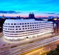 DoubleTree by Hilton Wroclaw