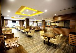 The Rise Aron Business Hotel Merter - Istanbul - Restaurant