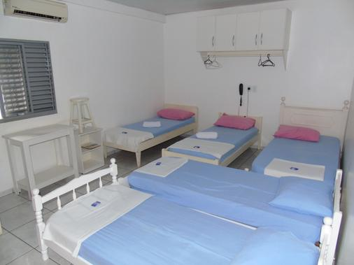 Visk Palace Hotel - Foz do Iguaçu - Bedroom