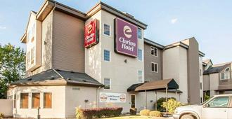 Clarion Hotel Portland International Airport - Πόρτλαντ