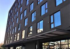 Hotel Eco Boutique Bidasoa - Santiago de Chile - Gebäude