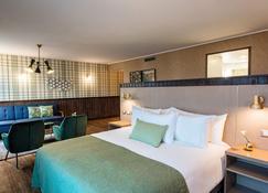 Hotel Eco Boutique Bidasoa - Santiago de Chile - Habitación