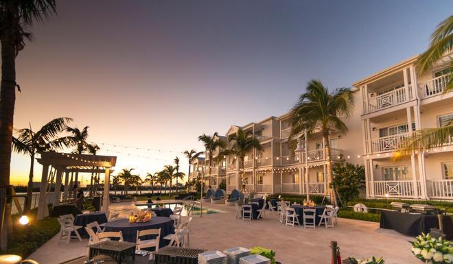 Oceans Edge Key West Resort, Hotel & Marina - Key West - Juhlasali
