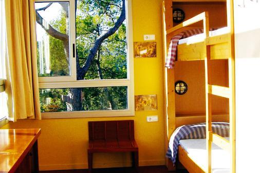 InOut Hostel Barcelona - Barcelona - Habitació