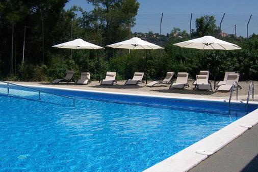 InOut Hostel Barcelona - Βαρκελώνη - Πισίνα