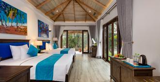 Stelia Beach Resort - Tuy Hoa - Habitación