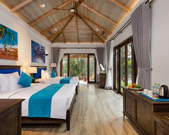 Stelia Beach Resort - Tuy Hòa - Bedroom