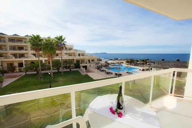 Marina Palace Prestige By Intercorp Hotel Group - Sant Josep de sa Talaia - Parveke