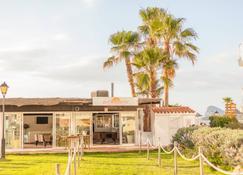 Marina Palace Prestige By Intercorp Hotel Group - Sant Josep de sa Talaia - Κτίριο