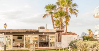 Marina Palace Prestige by Intercorp Hotel Group - San Antonio de Portmany - Edificio