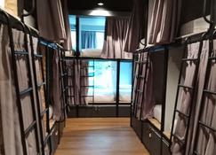 Sleepbox Hotel - Hostel - Tanah Rata - Habitación