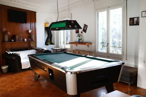 Wow Hostel Barcelona - Barselona - Otel olanakları