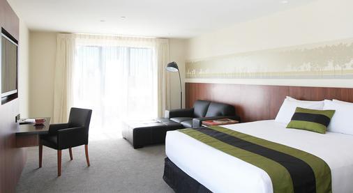 Rydges Latimer Christchurch - Christchurch - Bedroom