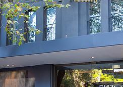 雪梨克肯頓飯店 - 雪梨 - 建築