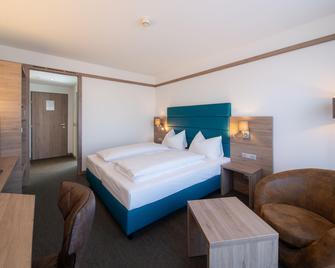 Hotel Metropol - St. Pölten - Schlafzimmer
