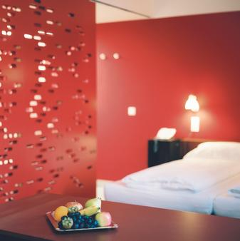 7 Days Premium Hotel Wien-Altmannsdorf - Vienna - Bedroom