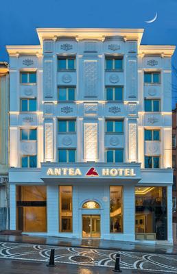 安泰特級酒店 - 伊斯坦堡 - 伊斯坦堡 - 建築
