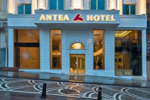 Antea Hotel - Special Class - Istanbul - Toà nhà