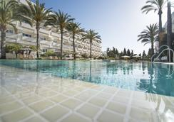 Alanda Hotel Marbella - Marbella - Uima-allas