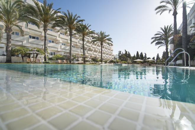 Alanda Hotel Marbella - Μαρμπέγια - Πισίνα