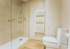 Alanda Hotel Marbella - Μαρμπέγια - Μπάνιο