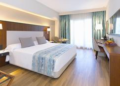 Alanda Marbella Hotel - Marbella - Bedroom