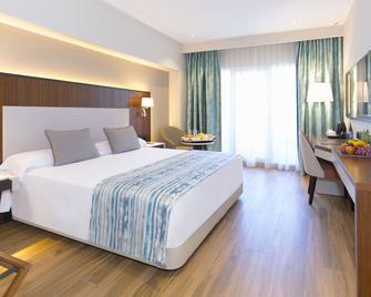 Alanda Hotel Marbella - Marbella - Camera da letto