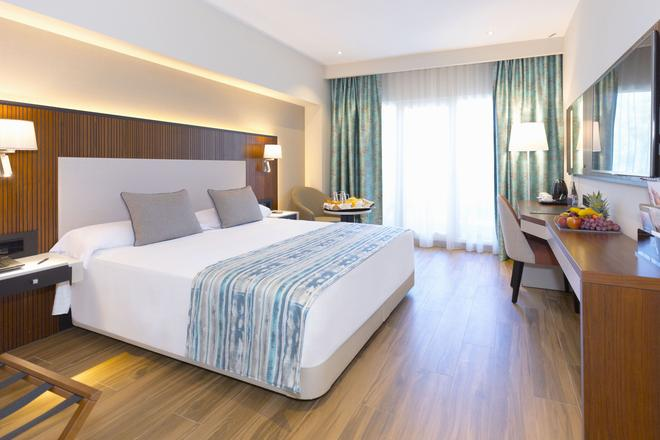 Alanda Hotel Marbella - Μαρμπέγια - Κρεβατοκάμαρα