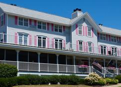 Harbor House Inn - Grand Haven - Toà nhà