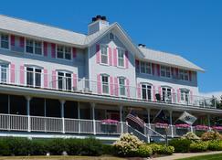 Harbor House Inn - Grand Haven - Rakennus