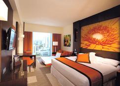 Hotel Riu Plaza Panama - Panama City - Bedroom
