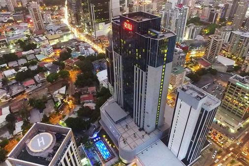 Riu Plaza Panama - Panama City - Building
