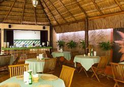 Hotel Barrio Latino - Playa del Carmen - Nhà hàng