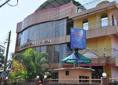 Sunshine Hotel & Hall - Trincomalee - Rakennus