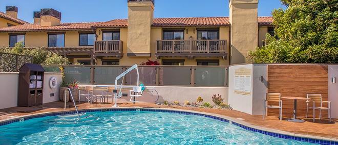 Hotel Abrego - Monterey - Pool