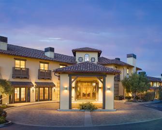 Hotel Abrego - Monterey - Building