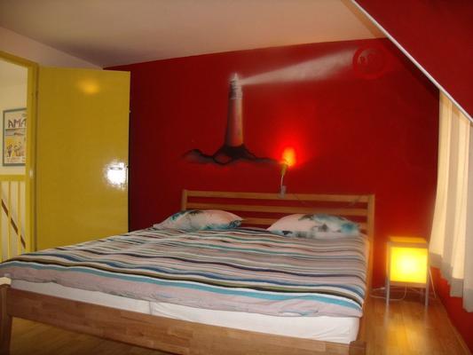 B&B De Haven - Leiden - Bedroom