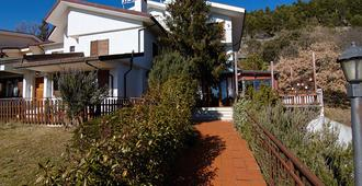 Hotel Abete - San Giovanni Rotondo - Edificio