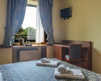 Hotel Postumia - Dossobuono - Bedroom