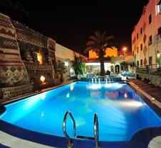 大西洋酒店 - 阿加迪爾