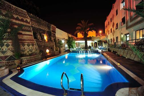 大西洋酒店 - 阿加迪爾 - 阿加迪爾 - 游泳池