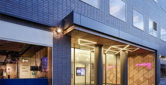 Moxy Tokyo Kinshicho By Marriott - Токио - Здание