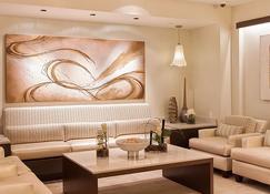 Golden Nugget - Atlantic City - Lounge