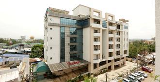 The Contour Hotel - Guwahati