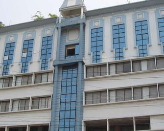 比希瓦拉特納酒店 - 高哈蒂 - 高哈蒂 - 建築