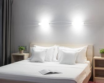 Marins Park Hotel - Nischni Nowgorod - Schlafzimmer